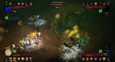 Blizzard explains lack of gamepad support for PC version of Diablo III