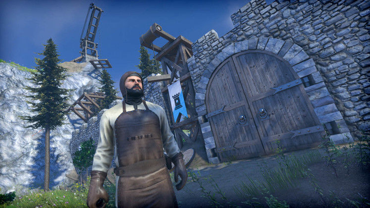 Medieval Engineers Gets Major Combat Overhaul - Update 0.6.4 Now Out