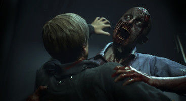 Resident Evil 2 Remake Will Receive Free Ghost Survivors Mode Post-launch