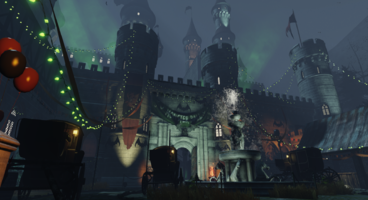 Killing Floor 2's Halloween Event 2018 Might Dredge Something Up From The Black Lagoon