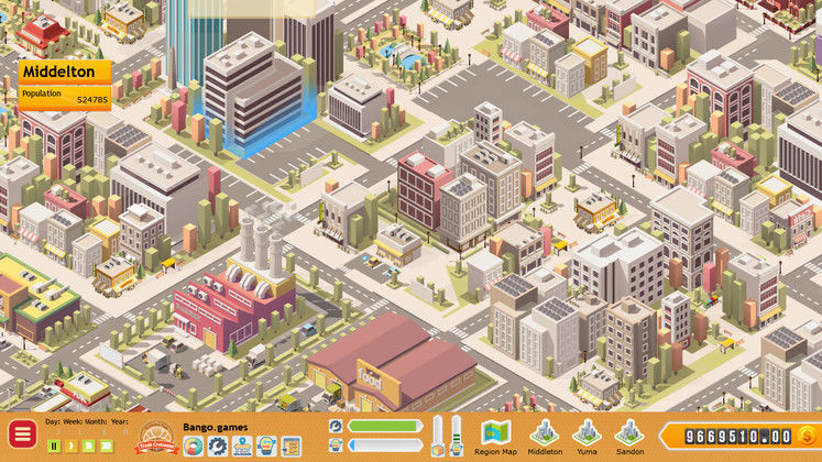 Bakery Biz Tycoon Arrives on Steam Early Access in Q3 2019