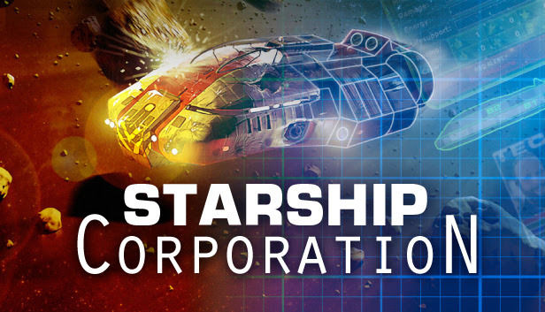 Starship Corporation Comes Out Of Early Access May 3rd
