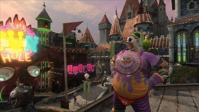 Gotham city imposter online dating