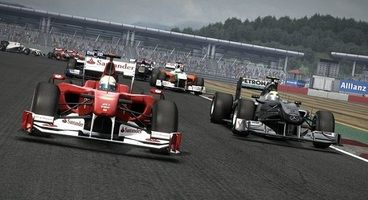 Codemasters working on new racing IP