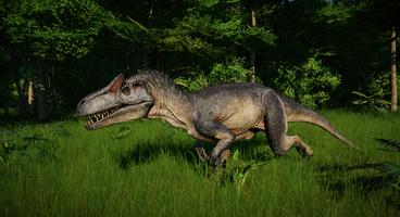 Jurassic World Evolution Where To Find The Fallen Kingdom Dlc Dinosaurs
