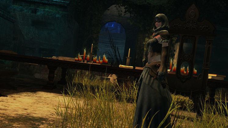 Guild Wars 2 sales force temporary suspension of digital sales