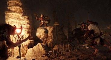 Warhammer: Vermintide 2 Pre-Order Closed Beta Starts Today!