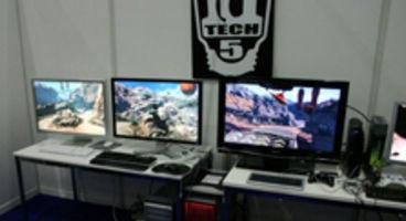 Carmack reiterates 30 frames per sec for Doom 4 single-player