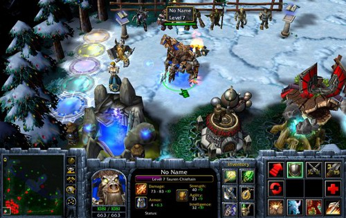 Valve Reveals Dota2 Will Support Lan Play And Mods Gamewatcher