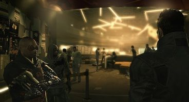 15 Italians taken to court over Deus Ex: Human Revolution theft