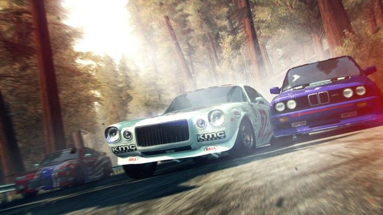 This week's PlayStation Plus deals include GRID 2, Metro: Last Light discount