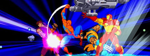 Marvel vs Capcom 2 remake releases