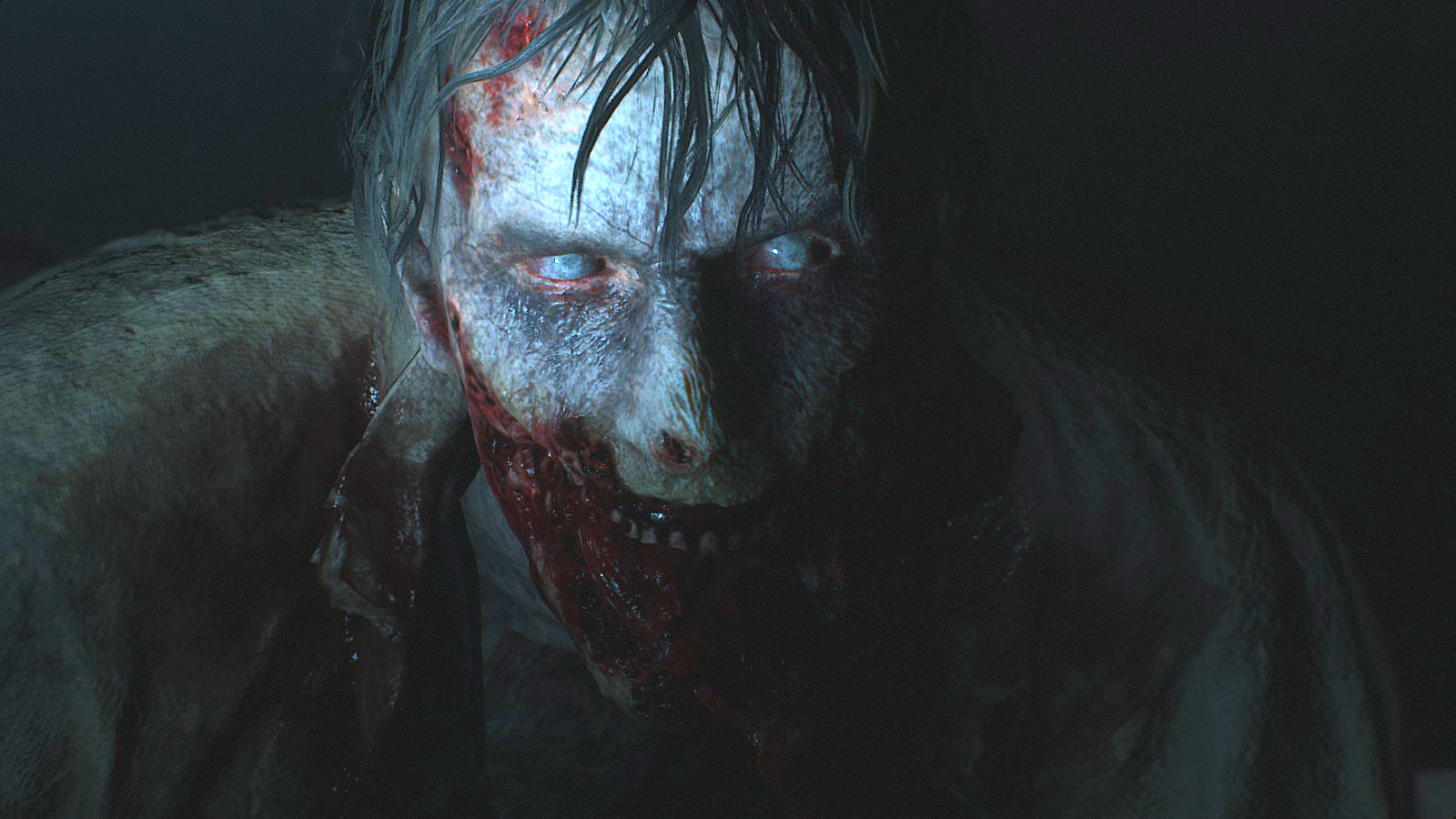 Resident Evil 2 Remake Discard Items When Can You Safely Discard