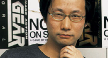Kojima Productions' PS3 exclusive project news