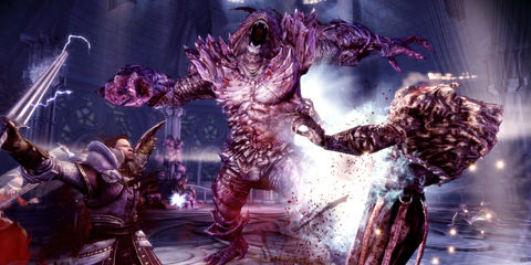 BioWare reveal PS3 Dragon Age: Origins for November 17th in US