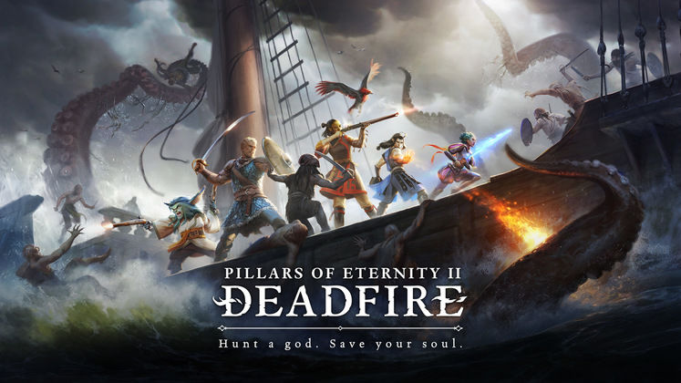 Versus Evil will publish Pillars of Eternity II: Deadfire, and not Paradox <UPDATE: THQ Nordic Distributing, Release Date revealed soon>