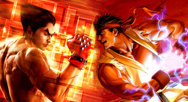 4 More Playable Characters Announced for Street Fighter X Tekken