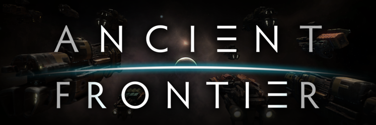 Space strategy RPG Ancient Frontier is ready to launch with new trailer