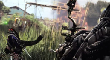 Episode 2 of 'The 7 Wonders of Crysis 3' released, Prophet 'not the only hunter'
