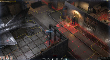 Phantom Doctrine: Patch 1.0.2 Is Now Out