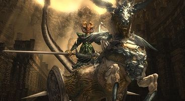 Final Fantasy XIV will Return to Ivalice on October 10