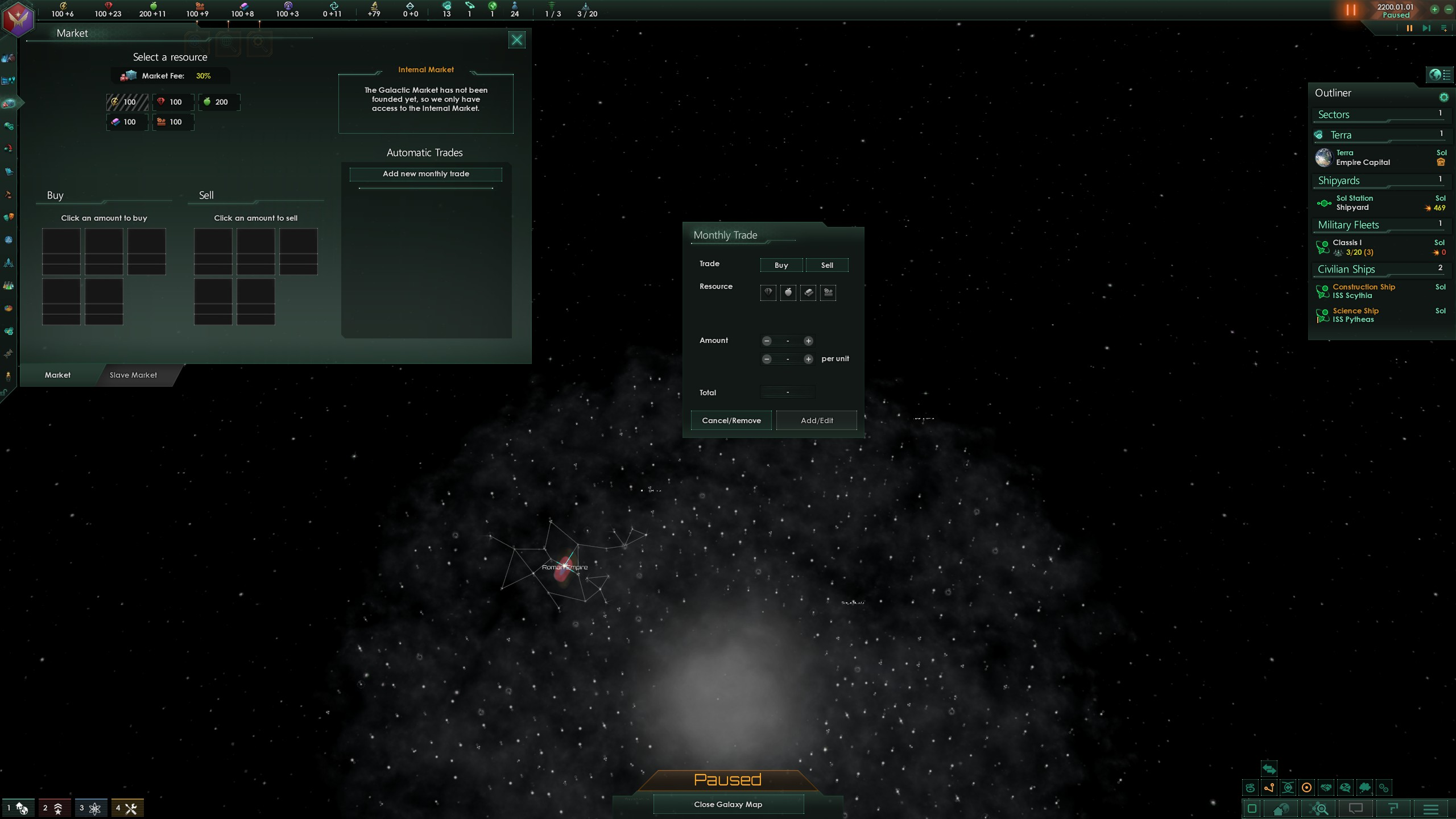 Stellaris: MegaCorp PC Review | GameWatcher
