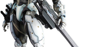 Konami outline pre-order bonuses for Metal Gear Rising: Revengeance