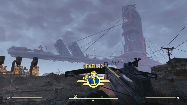 Fallout 76 Mod Support Not Coming Until Late 2019