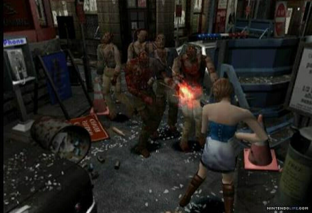 Rumour: Resident Evil 3 Remake is Being Developed | GameWatcher