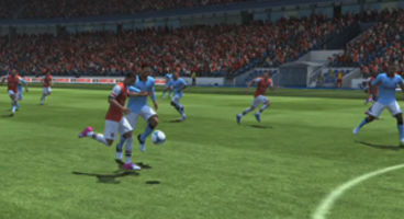 EA Sports' FIFA franchise first to pass £1bn in UK retail market