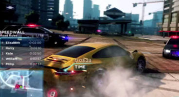 Criterion Details Autolog 20 In Need For Speed Most Wanted