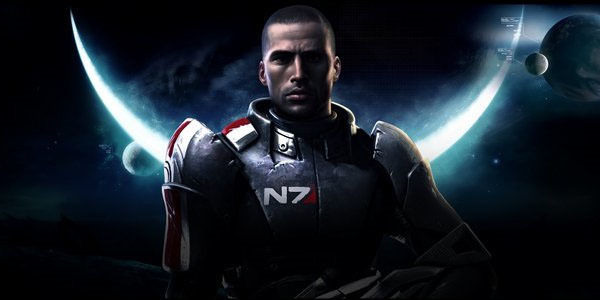 BioWare and EA send cease-and-desist order to NeoGAF over Mass Effect 3 spoilers