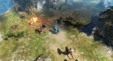 Shadows: Awakening - Release Date Announced, Join The Beta Now