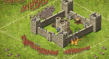 Stronghold Kingdoms passes 1.5M users