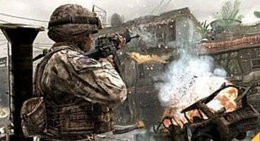 Modern Warfare 2 multiplayer maps and Achievement details announced