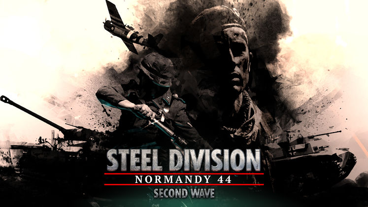First DLC for Steel Division: Normandy 44 coming Sept 21, part in a rollout of new content including Co-op <UPDATE: New 'Closer Combat' Game Mode Revealed!>