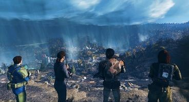 Fallout 76 Hackable Terminals - Level 0 Terminal Locations