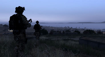 Arma 3's final campaign episode 'Win' launching March 20th