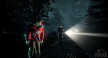 Microsoft: Alan Wake will no longer be coming to the PC