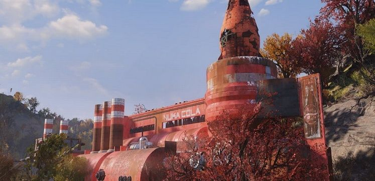 Fallout 76 Patch Notes - Update 23 Adds Various Bugfixes