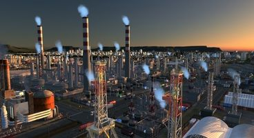 Cities: Skylines gets Industries Expansion This Month
