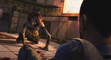 The Walking Dead Season 2 saves may transfer from PS3 to PS4