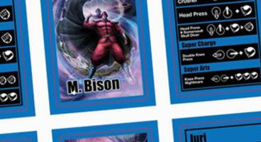 Moveset leak confirms M. Bison, Akuma, Jin, and Ogre in Street Fighter x Tekken
