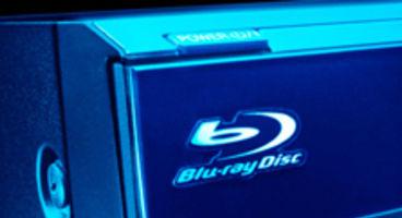 Riccitiello: Blu-ray