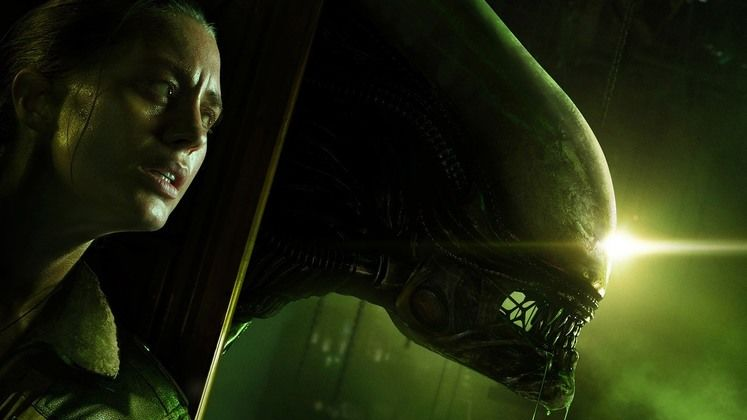 Creative Assembly's Alien Isolation Team Are Working On A New Multiplatform IP