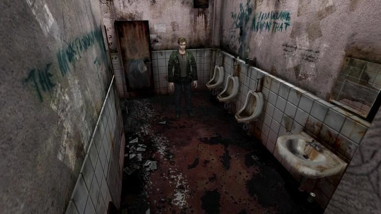 The Best Horror Games on PC