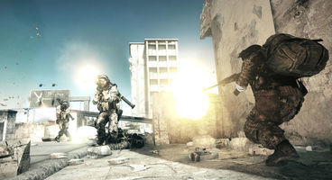 EA confirms Battlefield 4 beta access with Warfighter preorders