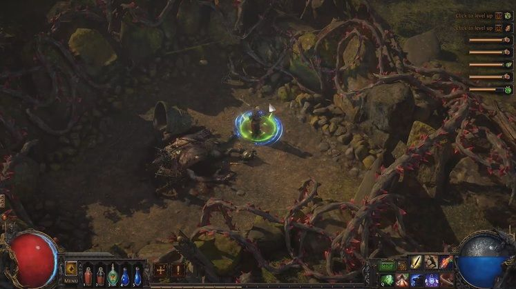 Path of Exile 2 Announced With 7 New Acts, Revamped Skill System
