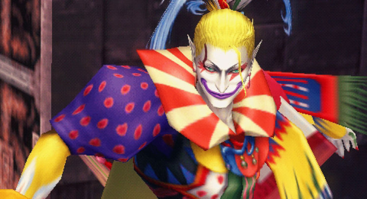 Final Fantasy XIV Patch 4.2 launches with Kefka and Glamour Update