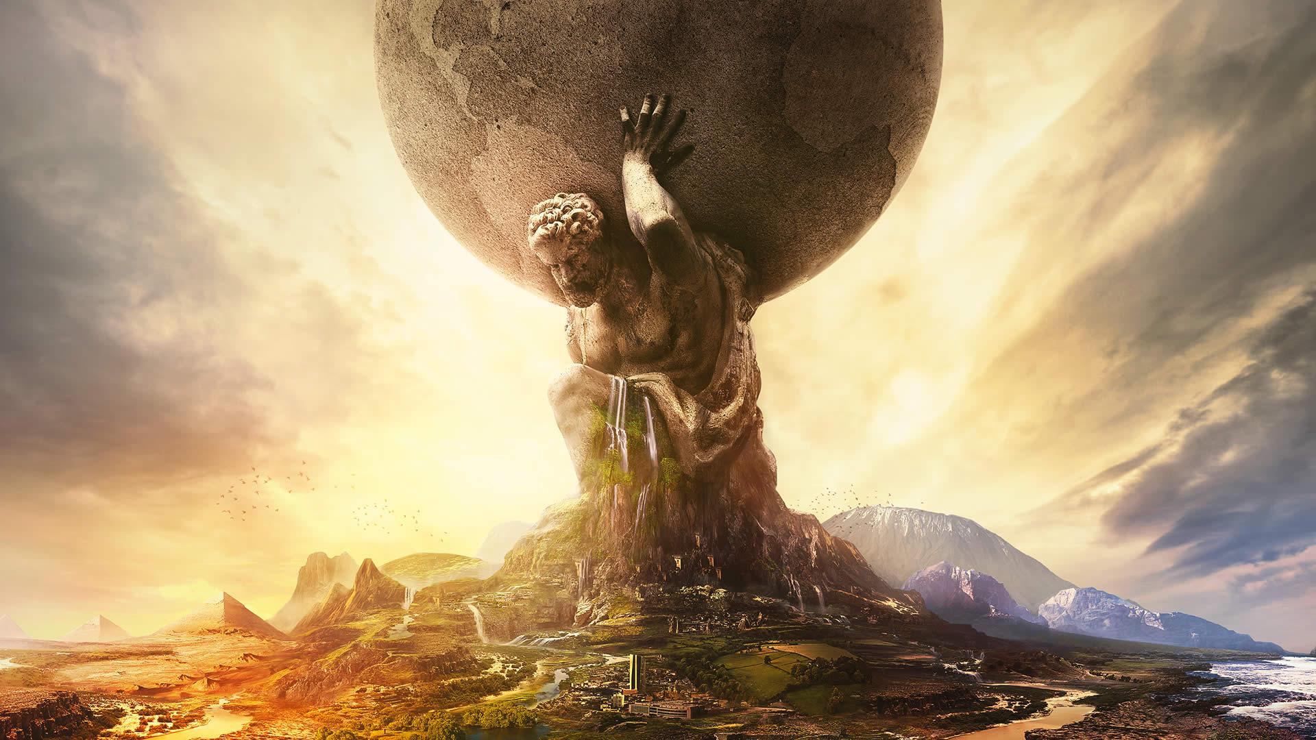 Civilization VI: Vesuvius Suggest in Livestream Tease | GameWatcher